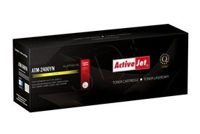 Toner Minolta MC-2400 yellow, 1710589-005, (4.500 str) ActiveJet New 100% ATM-2400YN