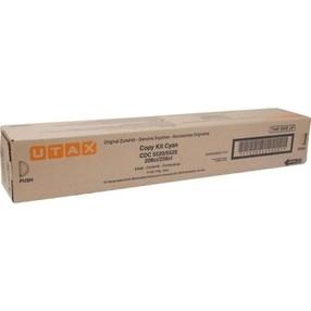 Toner UTAX CDC-5520/5525 652511011 cyan   (6.000 str) orig.