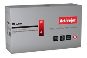 Toner Lexmark E260A11E pro E260/E360/E460 černý (3500 str.) ActiveJet New 100% ATL-E260N