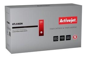 Toner Lexmark E460X21E pro E460d/E462d černý (15.000 str.) ActiveJet New 100% ATL-E460N