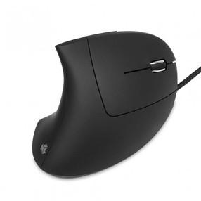 Myš IBOX IMOFIN1 drátová, optická, 3200 DPI, černá, USB
