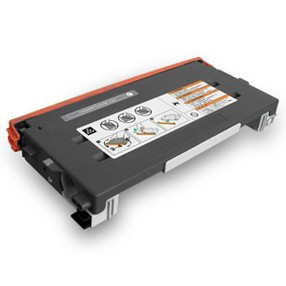 Toner Lexmark C500H2KG černý pro X500 a C500 (5.000str.) NEUTRAL