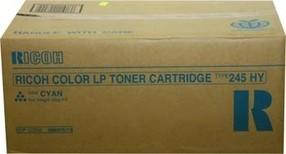 Toner Ricoh pro Aficio SP C410 modrý (15.000 str.) orig
