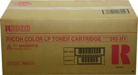 Toner Ricoh pro Aficio SP C410 červený (15.000 str.) orig