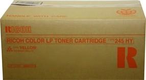 Toner Ricoh pro Aficio SP C410 žlutý (15.000 str.) orig
