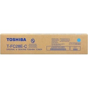 Toner Toshiba T-FC28EC modrý pro e-studio 2330 (24.000 str.) orig.