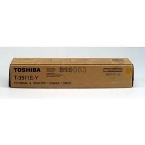 Toner Toshiba T-3511EY pro e-studio 3511 (10.000 str.) orig.