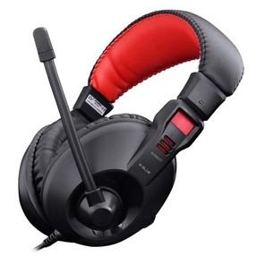 Sluchátka s mikrofonem E-Blue, Conqueror I.