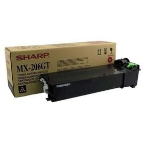 Toner pro SHARP MX-206GT pro MX-M200d, MX-M160 (16.000 str.) orig