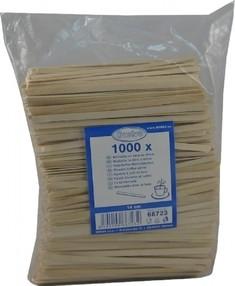 Míchátko nápojů dřevěné (1000ks)
