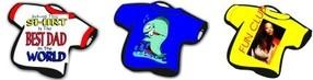 Zažehlovací LASER papír R0208 A4 bal.5 listů pro tmavá trička
