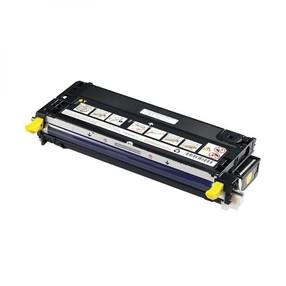 Toner DELL 593-10173 (8.000 str.) žlutý pro 1310/1315 orig.