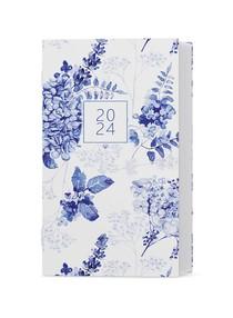 Diář týdenní Alois, lamino, Barvy, 2020, plánovací záznamník