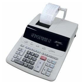 Kalkulačka s tiskem Sharp CS-2635RH