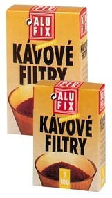 Kávové filtry vel.č.4 bal. 80 ks