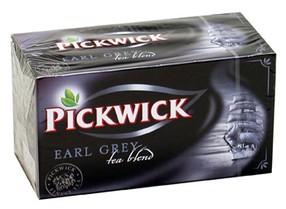 Čaj Pickwick Earl Grey