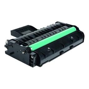 Toner pro Ricoh SP 201HE, typ 407254 pro Ricoh SP201/203/204/211 (2.600 str.) orig.