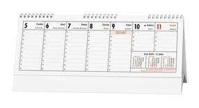 Kalendář stolní CITÁTY II., 2020