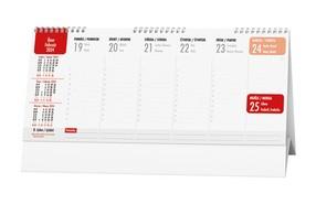 Kalendář stolní Manažerský (CZ/SK), 2020