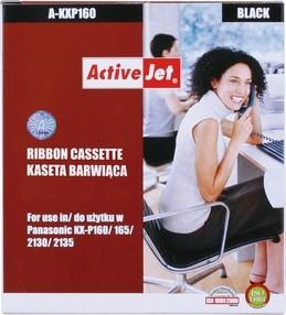 Páska pro Panasonic KX-P2130 /2135 ActiveJet  A-KXP160