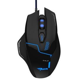 Myš optická herní E-Blue Mazer V2 černá, USB