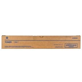 Toner Konica Minolta pro Bizhub 224e, černý, TN-322, A33K050 (28.800 str.) orig.
