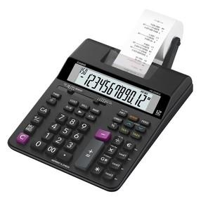 Kalkulačka s tiskem Casio HR 200 RCE