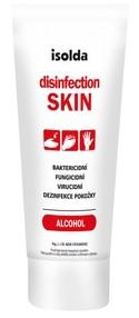 Isolda alkoholová dezinfekce rukou 65ml
