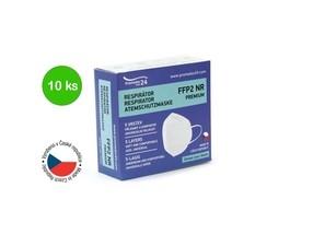 Respirátor FFP2 Promedor24 Premium (10ks)