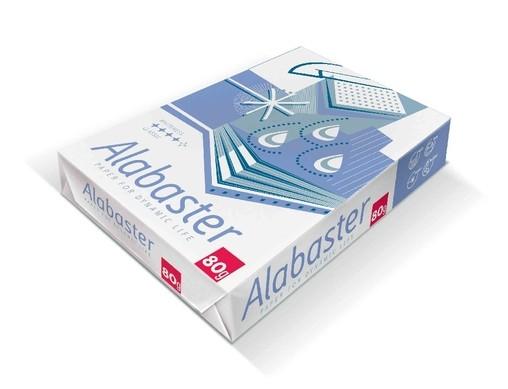 Papír xerogr. Alabaster A3 80g 500 listů