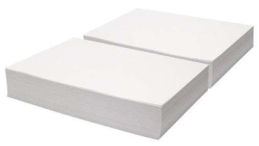 Papír xerogr.A5 80g bal.500 listů formátu 210x148 mm