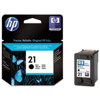 Cartridge HP C9351A černá č.21 ( 5ml/150str.) orig.
