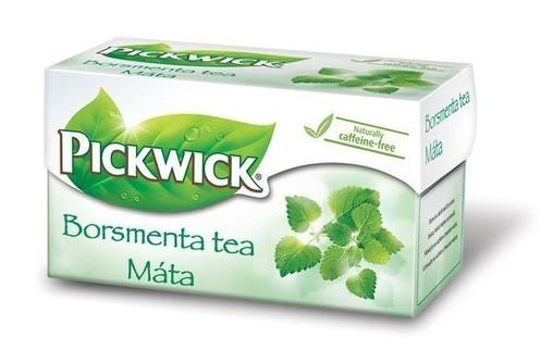 Čaj Pickwick mátový