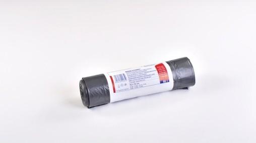 Pytel odp. zatahovací 70x110cm /120 litrů, bal.10ks
